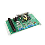 Electronic Amplifier P-C Board TW9820